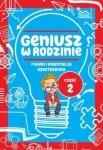 Geniusz w rodzinie Część 2 Figury i orientacja przestrzenna