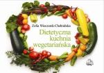 Dietetyczna kuchnia wegetariańska