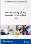Nadzór pedagogiczny w szkole i przedszkolu 2018