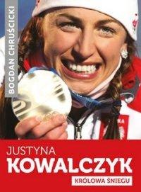 Justyna Kowalczyk Królowa Śniegu