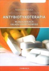 Antybiotykoterapia w zakażeniach układu oddechowego