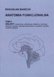 Anatomia funkcjonalna Tom 2 Układy