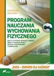 Program nauczania wychowania fizycznego dla II i III etapu eduka