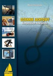 Dziennik jachtowy Kompendium nawigatora