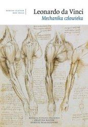 Leonardo da Vinci Mechanika człowieka