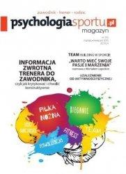 Magazyn Psychologia Sportu 1/15