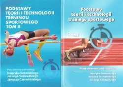 Podstawy teorii i technologii treningu sportowego tom 1 i 2