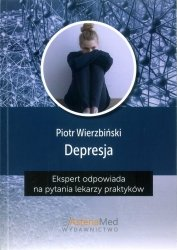 Depresja Ekspert odpowiada na pytania lekarzy praktyków