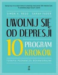Uwolnij się od depresji Program 10 kroków