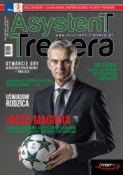 Asystent Trenera nr 21 + Trener (2/2017)