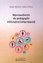 Wprowadzenie do pedagogiki inkluzywnej włączajacej