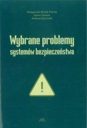 Wybrane problemy systemów bezpieczeństwa