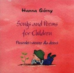 Songs and poems for children Piosenki i wiersze dla dzieci + CD