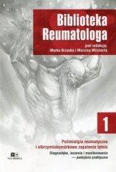 Biblioteka reumatologa Tom 1 Polimialgia reumatyczna i olbrzymiokomórkowe zapalenie tętnic
