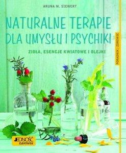 Naturalne terapie dla umysłu i psychiki