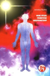 Mini atlas punktów akupunktury