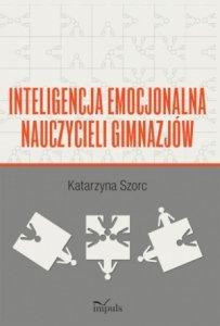 Inteligencja emocjonalna nauczycieli gimnazjów