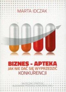 Biznes Apteka Jak nie dać się wyprzedzić konkurencji Skuteczne strategie budowania przewagi konkurencyjnej