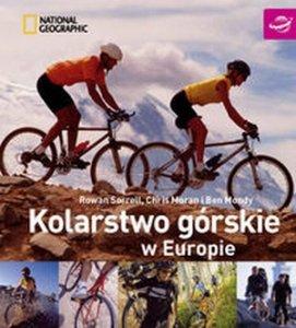 Kolarstwo górskie w Europie