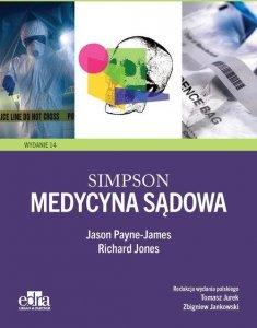 Medycyna sądowa Simpson