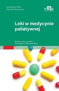 Leki w medycynie paliatywnej