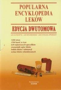 Popularna encyklopedia leków tom 1+2