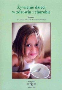 Żywienie dzieci w zdrowiu i chorobie
