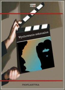 Wychowanie seksualne profilaktyka + DVD