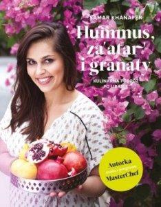 Hummus zaatar i granaty Kulinarna podróż po Libanie