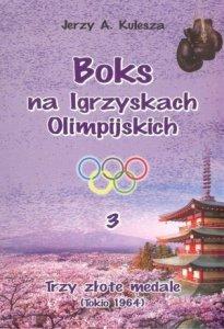 Boks na igrzyskach olimpijskich 3 Trzy złote medale