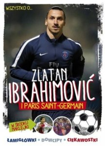 Zlatan Ibrahimovic i Paris Saint-Germain