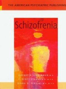 Schizofrenia The American Psychiatric Publishing