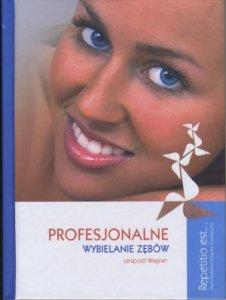 Profesjonalne wybielanie zębów + płyta DVD