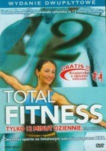 Total Fitness dla kobiet DVD Video