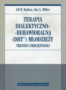 Terapia dialektyczno-behawioralna DBT młodzieży