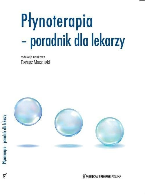 Płynoterapia Poradnik dla Lekarzy