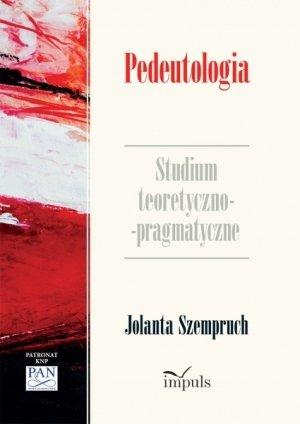 Pedeutologia Studium teoretyczno-pragmatyczne