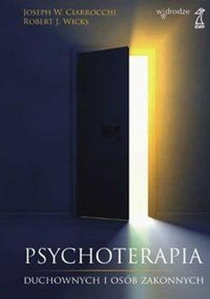 Psychoterapia duchownych i osób zakonnych