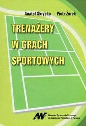 Trenażery w grach sportowych