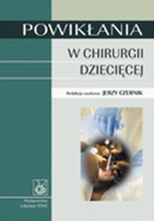 Powikłania w chirurgii dziecięcej