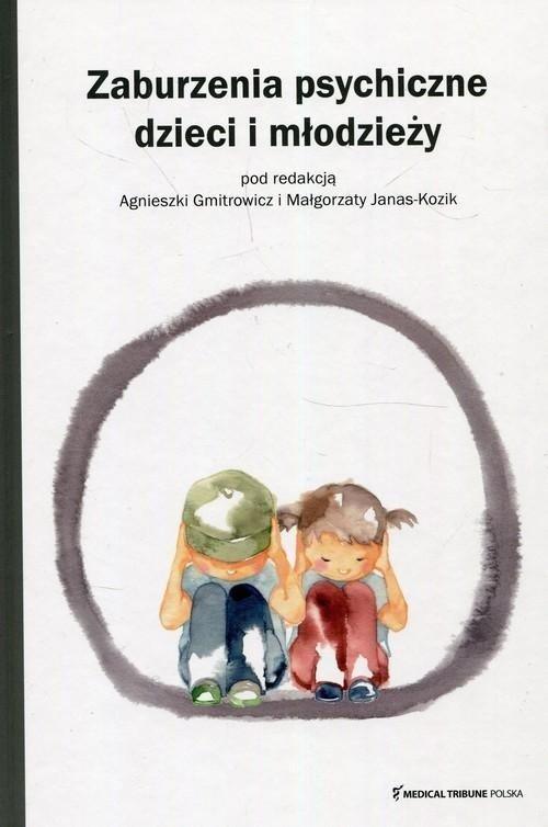 Zaburzenia psychiczne dzieci i młodzieży