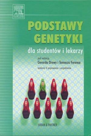 Podstawy genetyki dla studentów i lekarzy