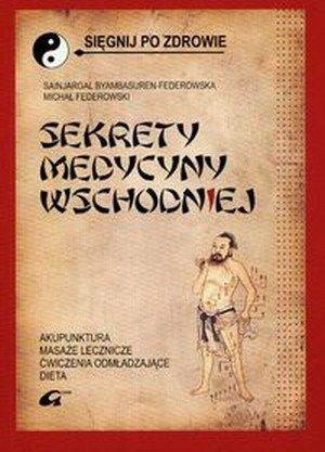 Sekrety medycyny wschodniej