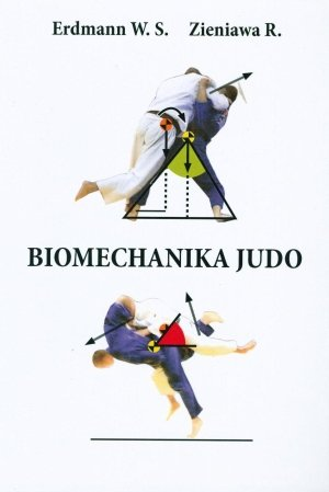 Biomechanika judo