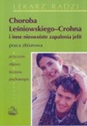 Choroba Leśniowskiego-Crohna i inne nieswoiste zapalenia jelit