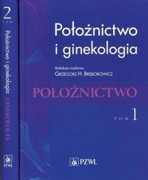 Położnictwo i ginekologia Tom 1-2