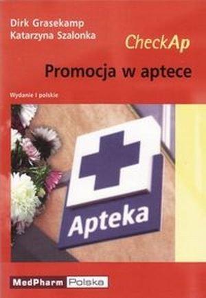 Promocja w aptece CheckAp