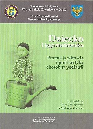 Promocja zdrowia i profilaktyka chorób w pediatrii