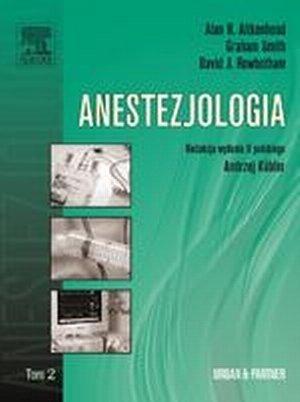 Anestezjologia. Tom 2