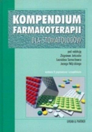 Kompendium farmakoterapii dla stomatologów